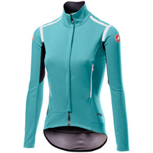 Load image into Gallery viewer, Castelli Perfetto Ros W Long Sleeve - Celeste | VeloVixen
