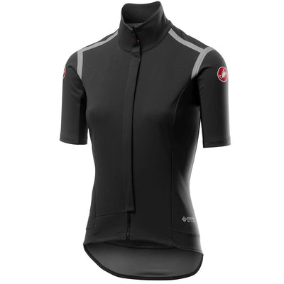 Castelli Gabba Ros W - Light Black