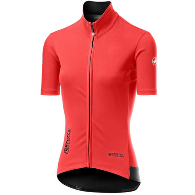 Castelli Perfetto Light Ros W - Brilliant Pink