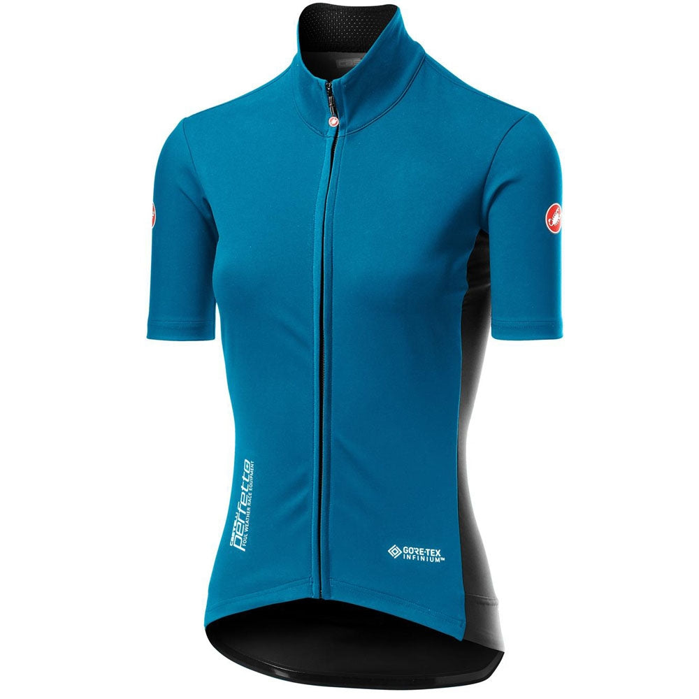 Castelli Perfetto Ros Light W - Marine Blue | VeloVixen