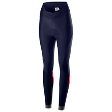 Load image into Gallery viewer, Castelli Velocissima Tight - Savile Blue | VeloVixen