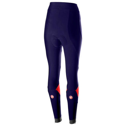 Castelli Velocissima Tight - Savile Blue