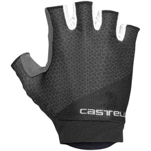 Load image into Gallery viewer, Castelli Roubaix Gel 2 Glove - Light Black