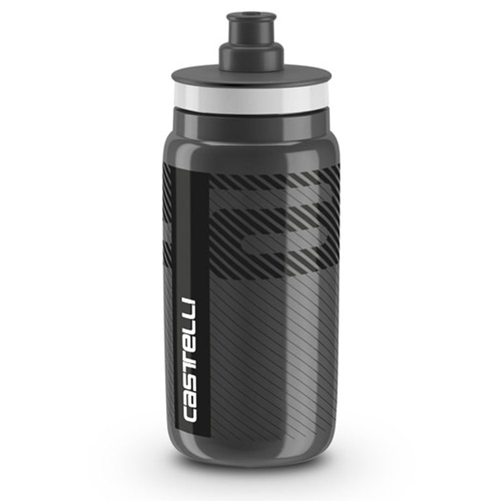 Castelli Water Bottle - Anthracite