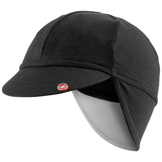 Castelli Bandito Cap - Light Black
