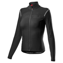 Load image into Gallery viewer, Castelli Tutto Nano Ros W Jersey - Black | VeloVixen