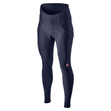 Load image into Gallery viewer, Castelli Sorpasso Ros W Tight - Savile Blue/Reflex | VeloVixen