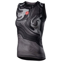Load image into Gallery viewer, The Pro Mesh base layer is made for the widest range of conditions and is designed to keep you dry in cool to mild temperatures. It can even be put under a Flanders Warm base layer in the coldest conditions to add extra moisture management thus further preventing wind chill.