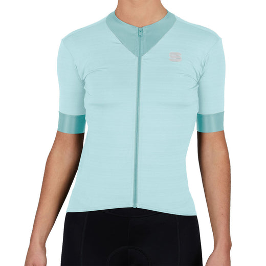 Sportful Kelly Women's Jersey - Blue Sky  | VeloVixen