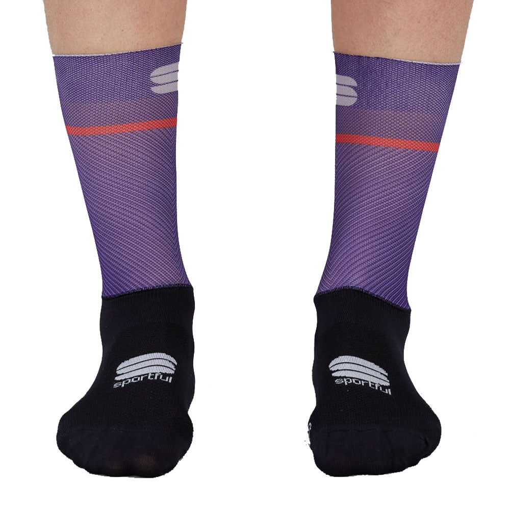 Sportful Light Women's Socks - Violet | VeloVixen