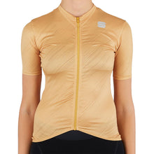 Load image into Gallery viewer, Sportful Flare Women's Jersey - Gold | VeloVixen