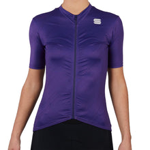 Load image into Gallery viewer, Sportful Flare Women's Jersey - Violet | VeloVixen