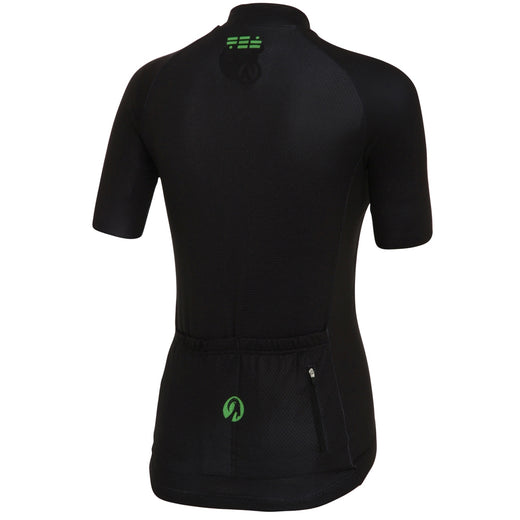 Stolen Goat Core Cycling Jersey - Black