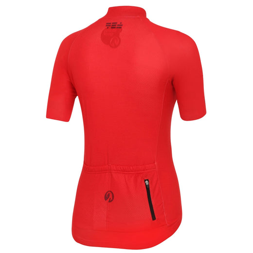 Stolen Goat Core Cycling Jersey - Red