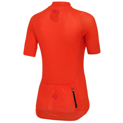 Stolen Goat Core Cycling Jersey - Orange