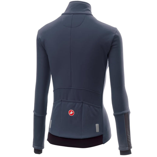 Castelli Dinamica Jacket - Dark Steel Blue