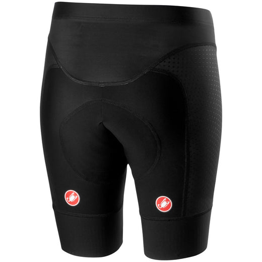 Castelli Free Aero Race 4 Short - Black