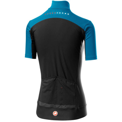 Castelli Perfetto Light Ros W - Marine Blue