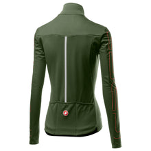 Load image into Gallery viewer, Castelli Transition W Jacket - Military Green
