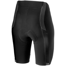 Load image into Gallery viewer, Castelli Velocissima 2 Short - Black