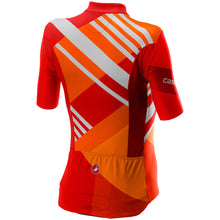 Load image into Gallery viewer, Castelli Talento Jersey - Multicolor Orange