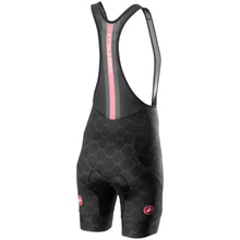 Load image into Gallery viewer, Castelli Atelier Bibshort - Black