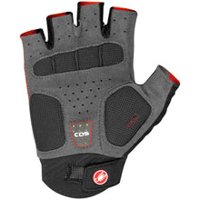 Load image into Gallery viewer, Castelli Roubaix Gel 2 Glove - Red