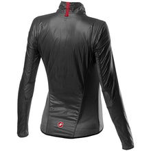 Load image into Gallery viewer, Castelli Aria Shell Jacket - Dark Gray