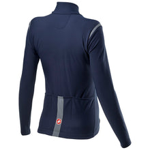 Load image into Gallery viewer, Castelli Tutto Nano Ros W Jersey - Savile Blue