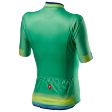 Load image into Gallery viewer, Castelli Gradient Jersey - Jade Green