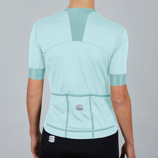 Sportful Kelly Women's Jersey - Blue Sky