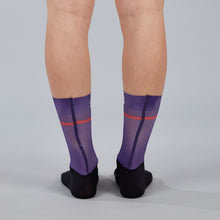 Load image into Gallery viewer, Sportful Light Women's Socks - Violet