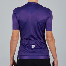 Load image into Gallery viewer, Sportful Flare Women's Jersey - Violet