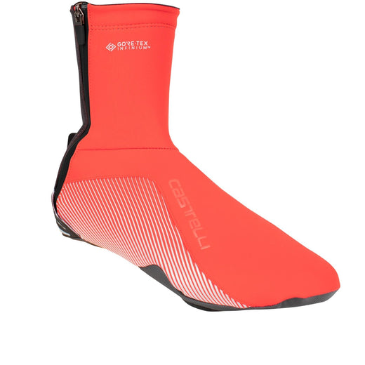 Castelli Dinamica W Shoecover - Red
