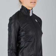 Load image into Gallery viewer, Sportful Hot Pack Easylight Women's Jacket - Black