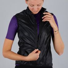 Load image into Gallery viewer, Sportful Hot Pack Easylight Women's Vest - Black