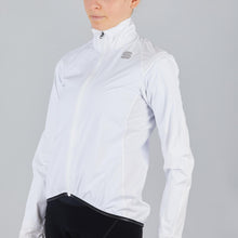 Load image into Gallery viewer, Sportful Hot Pack NoRain Women's Jacket - White