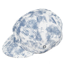 Load image into Gallery viewer, Sportful Escape Cycling Cap White/- Blue Sea