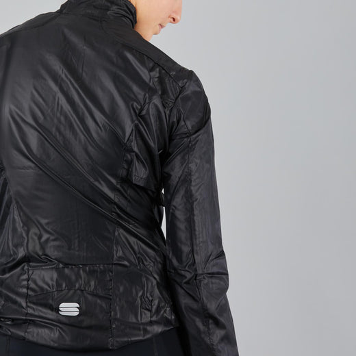 Sportful Hot Pack Easylight Women's Jacket - Black