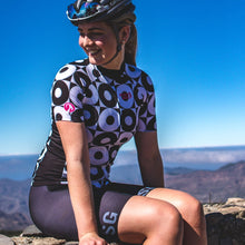 Load image into Gallery viewer, Stolen Goat Bodyline Womens Cycling Jersey - Pin