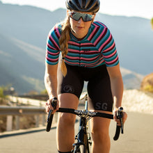 Load image into Gallery viewer, Stolen Goat Bodyline Womens Cycling Jersey - Slant