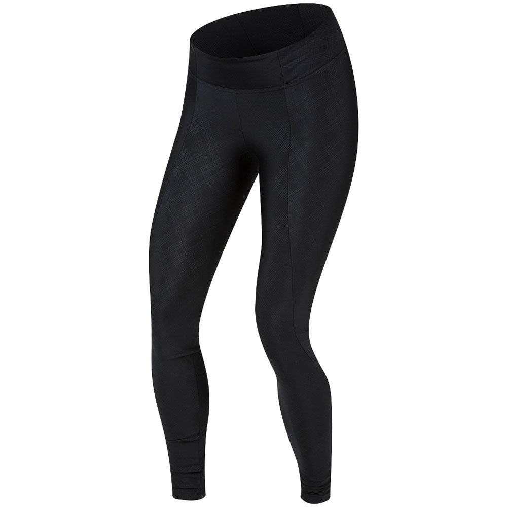Pearl Izumi W Pursuit Attack Cycling Tights - Black | VeloVixen