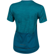 Load image into Gallery viewer, Pearl Izumi Symphony Jersey - Teal/Breeze