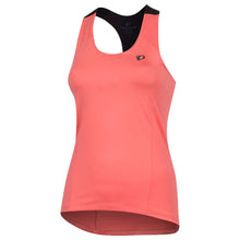 Load image into Gallery viewer, Pearl Izumi Symphony Tank Top - Sugar Coral | VeloVixen