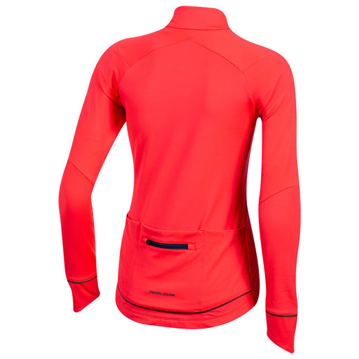 Pearl Izumi Jersey W Attack Thermal - Red