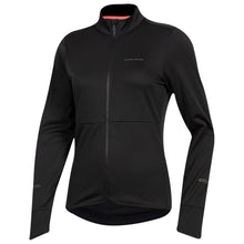 Load image into Gallery viewer, Pearl Izumi Jersey W Quest Thermal - Black | VeloVixen