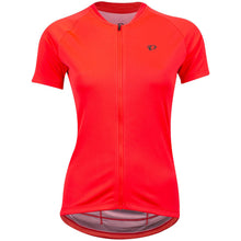 Load image into Gallery viewer, Pearl Izumi Sugar Jersey - Atomic Red | VeloVixen