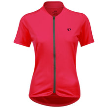 Load image into Gallery viewer, Pearl Izumi Quest Jersey - Cerise/Turbulence | VeloVixen