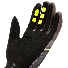 Load image into Gallery viewer, Sealskinz Galibier Gloves (Yellow/Black)