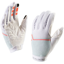 Load image into Gallery viewer, Sealskinz Galibier Gloves (White)